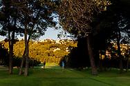 25-07-2016 Foto's persreis Golfers Magazine met Pin High naar Alicante en Valencia in Spanje. <br /> Foto: La Sella - mooie doorkijkjes.