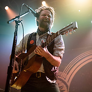 Hiss Golden Messenger @ 9:30 Club