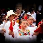 May Day/Cinco de Mayo Celebrations in 2009