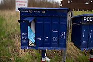 Wiejskie skrzynki pocztowe nie zawsze spełniają wymogi poufności korespondencji