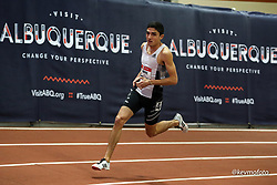 2020 USATF Indoor Championship<br /> Albuquerque, NM 2020-02-15<br /> photo credit: © 2020 Kevin Morris<br /> mens 800m, adidas