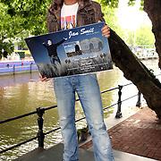 NLD/Amsterdam/20080828 - CD presentatie Jan Smit, Jan Smit