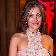 NLD/Amsterdam/20130923 - Grazia Red Carpet Awards 2013, Nadia Palesa