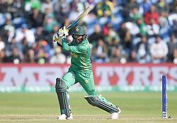 Mohammad Amir, Pakistan