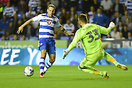 Reading v Ipswich Town 090916