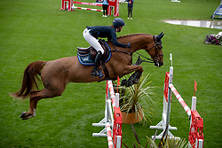 Blum Simone, GER, DSP Alice<br /> Jumping International de La Baule 2019<br /> <br /> 16/05/2019