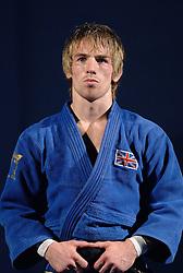 26-05-2006 JUDO: EUROPEES KAMPIOENSCHAP: TAMPERE FINLAND<br /> Wereldkampioen Craig Fallon (GBR) wint de finale van Armen Nazaryan (ARM)<br /> ©2006-WWW.FOTOHOOGENDOORN.NL