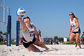 2018 FAU Beach VB