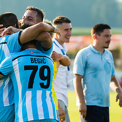 20200730: SLO, Football - Prva liga Telekom Slovenije 2019/20, NK Triglav vs ND Gorica