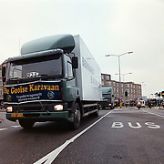 Gooise Karavaan 2000 door Huizen