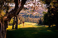 26-07-2016 Foto's persreis Golfers Magazine met Pin High naar Alicante en Valencia in Spanje. <br /> Foto: La Sella - mooie doorkijkjes.
