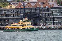 Overseas Passenger Terminal, Circular Quay