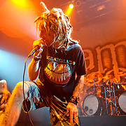 Lamb of God @ 930 Club