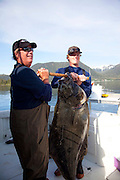 Fishing, Talon Lodge, Sitka, Southeast, Alaska