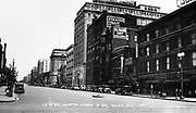0710-057.  Thirteenth Street north from G St., Washington, D.C. May 25th, 1930.