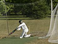 2007 - Greater Dayton Cricket Club at Stubbs Park in Centerville