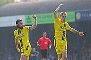 Southend United v Burton Albion 220419
