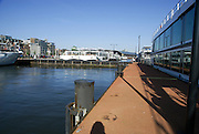 Amsterdam Harbour, Netherlands