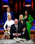 "October 08, 2021 - USA: ABC's ""Shark Tank"" Season 13 Premiere"