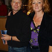 Premiere Hemelen, Hymke de Vries en vriend
