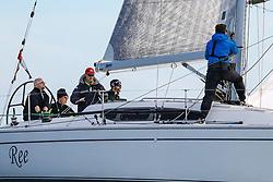 , Kiel - Kieler Woche 17. - 25.06.2017, ORC B - Ree - GER 6435 -  Bernhard IHNKEN - DEHLER 35 - Segelkameradschaft Horumersiel e.V