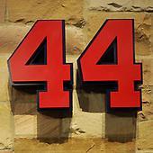 January 23, 2021 (GA): Atlanta Braves Remembers Hank 'The Hammer' Aaron In Memorial