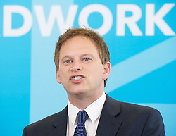 Rt Hon Grant Shapps MP<br /> for Welwyn Hatfield<br /> co-Chairman of the Conservative Party<br /> speaking at the Policy Exchange <br /> 31st july 2013 <br /> <br /> <br /> Grant Shapps <br /> speech <br /> <br /> <br /> <br /> <br /> Photograph by Elliott Franks