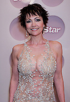 28 April 2006: Actress Emma Samms in the exclusive behind the scenes photos of celebrity television stars in the STAR greenroom at the 33rd Annual Daytime Emmy Awards at the Kodak Theatre at Hollywood and Highland, CA. Contact photographer for usage availability.