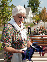 Gilford's 5th annual Heritage Festival September 25, 2010.