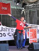 20110501 Berlin, GERMANY
