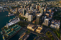 Aloha Tower Marketplace, Pier 8 & City Centre