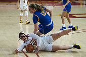 NCAA Women's Basketball-UC Riverside at Southern California-Jan 17, 2021