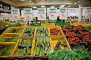 Moore Wilson Fresh Market, Wellington, North Island, New Zealand