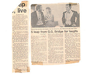DSC Archive. Do Not use without permission.  Dafydd Jones 66 Stockwell Park Rd. London SW9 0DA Tel 020 7733 0108 www.dafjones.com