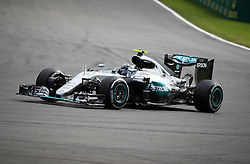 August 28, 2016 - Spa Francorchamps, Belgique - Spa  28/08/2016 GP F1 Belgique/Diamnche/Course/.Rosberg N°6 Mercedes (Credit Image: © Panoramic via ZUMA Press)