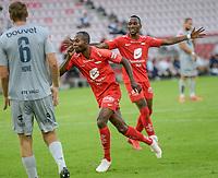 Fotball, 21. juni 2020, Eliteserien, Brann - Viking - Gilbert Komsoon