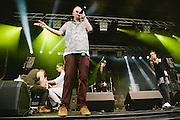 Photos of Shades of Reykjavík performing live at Secret Solstice Music Festival 2014 in Reykjavík, Iceland. June 20, 2014. Copyright © 2014 Matthew Eisman. All Rights Reserved
