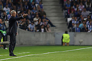 FC Porto v Chelsea 290915
