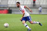 FOOTBALL - FRIENDLY GAMES 2012/2013 - OLYMPIQUE LYONNAIS v ATHLETIC BILBAO - 13/07/2011 - PHOTO EDDY LEMAISTRE / DPPI - LISANDRO LOPEZ