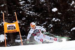 28.12.2017, Stelvio, Bormio, ITA, FIS Weltcup, Ski Alpin, Abfahrt, Herren, im Bild Christian Walder (AUT) // Christian Walder of Austria in action during mens Downhill of the FIS Ski Alpine Worldcup at the Stelvio course, Bormio, Italy on 2017/12/28. EXPA Pictures © 2012, PhotoCredit: EXPA/ Johann Groder