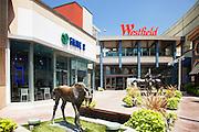 The Promenade Westfield Santa Anita