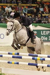 , VR Classics Holstehalle Neumünster 18. - 21.02.2010, Algot - Johansson, Svante