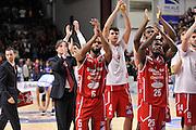 DESCRIZIONE : Sassari LegaBasket Serie A 2015-2016 Dinamo Banco di Sardegna Sassari - Giorgio Tesi Group Pistoia<br /> GIOCATORE : Preston Knowles<br /> CATEGORIA : Ritratto Delusione Postgame<br /> SQUADRA : Giorgio Tesi Group Pistoia<br /> EVENTO : LegaBasket Serie A 2015-2016<br /> GARA : Dinamo Banco di Sardegna Sassari - Giorgio Tesi Group Pistoia<br /> DATA : 27/12/2015<br /> SPORT : Pallacanestro<br /> AUTORE : Agenzia Ciamillo-Castoria/C.Atzori