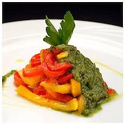 secondoLe Ricette Tradizionali della Cucina Italiana.Italian Cooking Recipes. Bagnet Verd