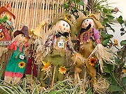 Handmade Scarecrows for sale