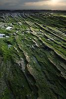Sea landscape near Monte Clerigo beach - Southwest Alentejo and Vicentine Coast Natural Park, Portugal
