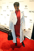 Regina KIng at Ne-Yo's 30th Birthday Party held at Cipariani's on 42 Street on October 17, 2009 in New York City