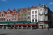 Belgium, Bruges, Old City