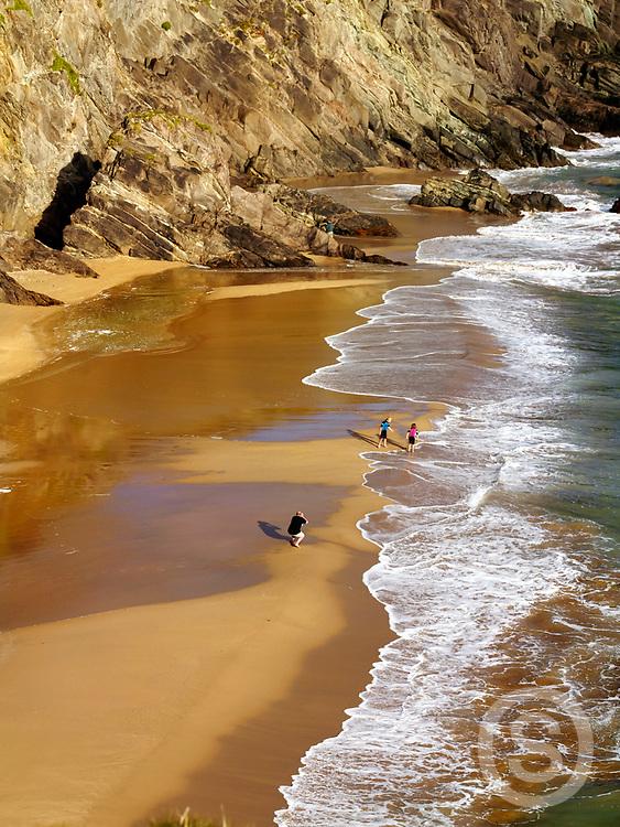 Photographer: Chris Hill, Coumeenoole Beach, Dingle, County Kerry