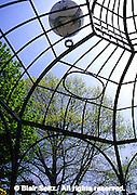Philadelphia Zoological Park and Gardens, Hot Air Balloon, Philadelphia gardens and arboretums